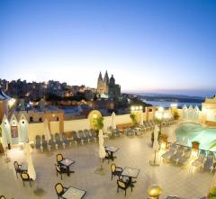 The Pergola Club Hotel & SPA,  				Malta
