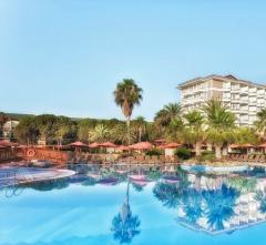 AKKA ALINDA HOTEL,  Turkija, Antalija