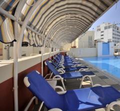 Hotel Park,  Malta