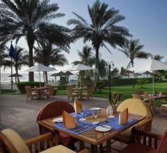 KEMPINSKI HOTEL AJMAN,  Dubajus