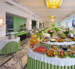 PRESIDENT GRAND HOTEL (SORRENTO),  Italija: Kampanija: Iskija, Amalfi, Neapolis