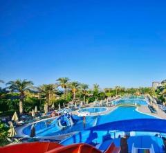 MC ARANCIA RESORT HOTEL,  Turkija, Alanija