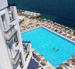 MAVI HOTEL,                                                                                                                                                   Turkija, Bodrumas