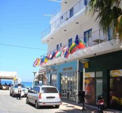 KASSAVETIS CENTER STUDIOS & HOTEL APARTMENTS,  Graikija: Kreta