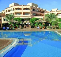 FLAMENCO BEACH & RESORT QUSEIR,  Egiptas, Hurgada
