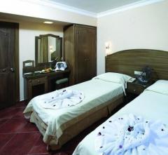 ORKA NERGIS BEACH HOTEL,
