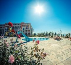 PRESTIGE FORT BEACH,  Bulgarija, Saulėtas krantas