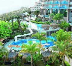 LONG BEACH RESORT HOTEL & SPA DELUXE,  Turkija, Alanija