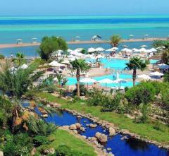 MOVENPICK EL GOUNA,  Egiptas, Hurgada