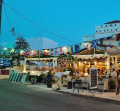 CAMELOT ROYAL BEDS,  Graikija: Kreta