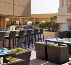 MARRIOTT HOTEL AL JADDAF DUBAI,  Dubajus