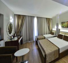 LINDA RESORT HOTEL,  Turkija, Antalija