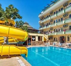 ASIA HOTEL,  Turkija, Antalija