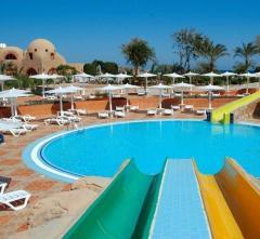 UTOPIA BEACH CLUB,  Egiptas, Hurgada