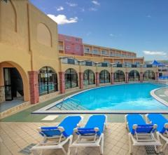 Hotel Paradise Bay Resort,  				Malta
