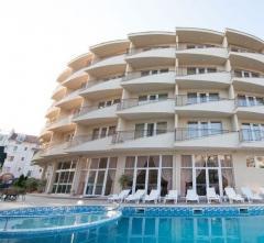 VERIS HOTEL,  Bulgarija, Saulėtas krantas