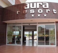 AURA RESORT HOTEL,  Turkija, Antalija