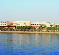 BEACH ALBATROS RESORT HURGHADA,  Egiptas, Hurgada