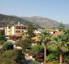 CACTUS BEACH,  Graikija: Kreta