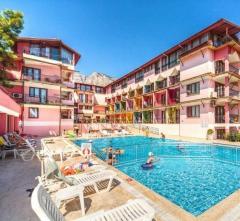 SEA GULL HOTEL,