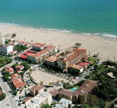 OHTELS GRAN HOTEL EUROPE,