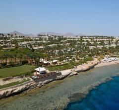 FOUR SEASON RESORT SHARM EL SHIEKH,  Egiptas, Sharm El Sheichas