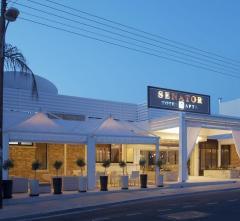 SENATOR HOTEL APTS,  Kipras