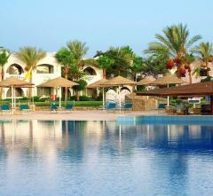 DOMINA CORAL BAY AQUAMARINE BEACH,  Egiptas, Sharm El Sheichas