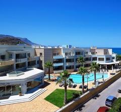 Molos Bay,  Graikija: Kreta
