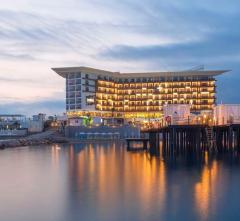 SIRIUS DELUXE HOTEL,  Turkija, Alanija