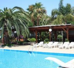 PACE HOTEL,  Italija: Kampanija: Iskija, Amalfi, Neapolis