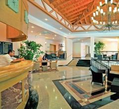 AKKA CLAROS HOTEL,  Turkija, Antalija