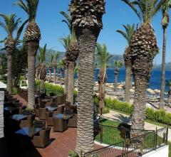 IDEAL PRIME BEACH,  Turkija, Marmaris