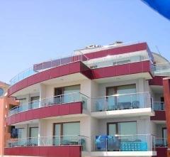 PETROV HOTEL,  Bulgarija, Saulėtas krantas