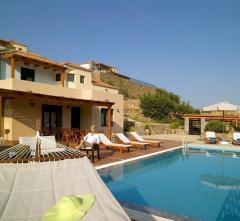 MIRAMARE RESORT & SPA LUXURY VILLAS,  Graikija: Kreta