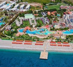 LIMAK LIMRA HOTEL & RESORT,  Turkija, Antalija
