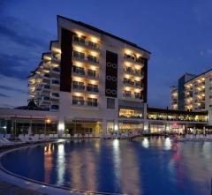 CENGER BEACH RESORT & SPA,  Turkija, Antalija