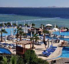 CYRENE GRAND HOTEL (Ex-MELIA SHARM),  Egiptas, Sharm El Sheichas