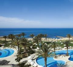 Constantinou Bros Athena Beach Hotel,  Kipras