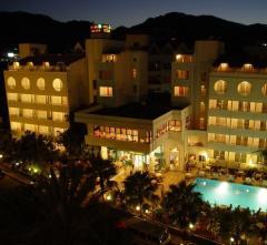 SESIN HOTEL,  Turkija, Marmaris