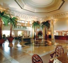 CONTINENTAL HOTEL HURGHADA (EX.MOVENPICK RESORT HURGHADA),  Egiptas, Hurgada