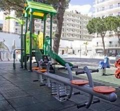 Oasis Park,