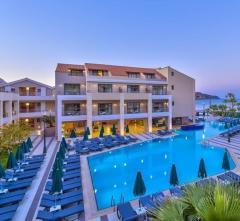 Porto Platanias Beach Resort & SPA,  Graikija: Kreta