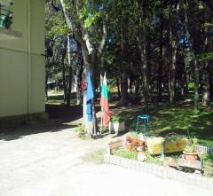 ROUSSALKA,  Bulgarija, Saulėtas krantas
