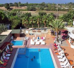 OZ SIDE HOTEL,  Turkija, Antalija