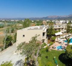 SOLIMAR RUBY HOTEL,  Graikija: Kreta