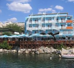 LOTOS HOTEL BALCHIK,  Bulgarija, Auksinės kopos
