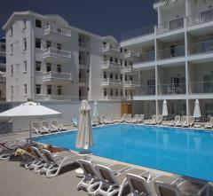 SIDE SU HOTEL,  Turkija, Antalija