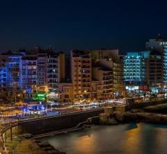Astra Hotel,  Malta