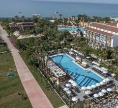 BELEK BEACH RESORT HOTEL,  				Turkija, Antalija